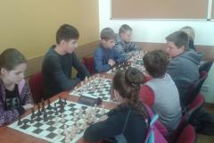 Finalinės šachmatų varžybos