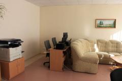 Mokytojų kambarys