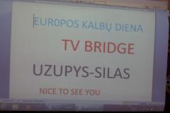 Tele tiltas
