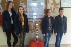 Šiaurės šalių literatūros ir Tolerancijos savaitė