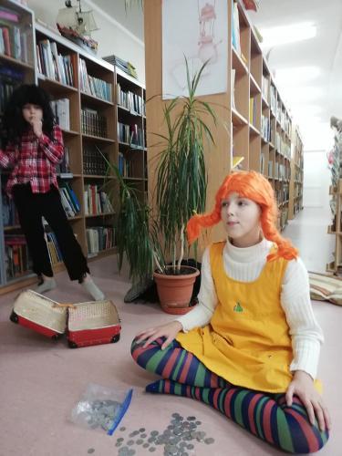 Šiaurės šalių bibliotekų savaite
